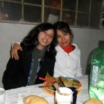 Heidi & Masga