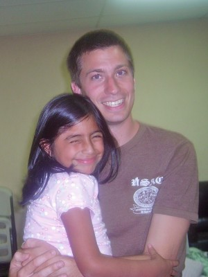 Brent & Celia
